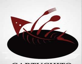 #15 untuk Diseñar un logotipo for a restaurant oleh AnmolUttarkar