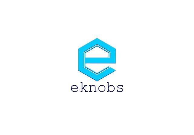 Proposition n°1 du concours Design a Logo for Eknobs.com