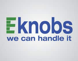 mdsipankhan22 tarafından Design a Logo for Eknobs.com için no 63
