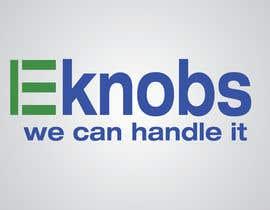 #65 untuk Design a Logo for Eknobs.com oleh mdsipankhan22