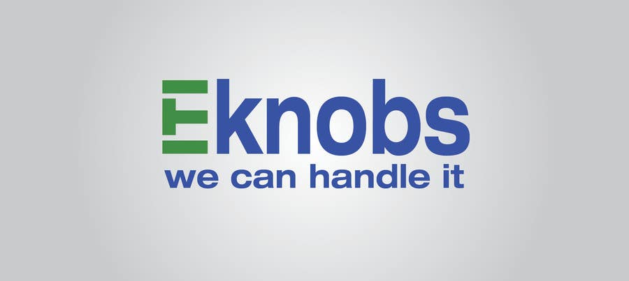 Proposition n°67 du concours Design a Logo for Eknobs.com