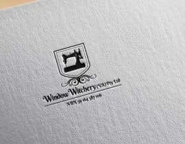 #65 for Design a Logo for Window Witchery af velimirprostran