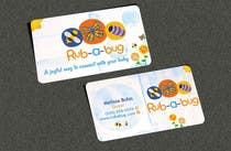 Graphic Design Contest Entry #39 for Design some Business Cards for Rub-a-Bug