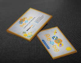 #10 untuk Design some Business Cards for Rub-a-Bug oleh imtiazmahmud80