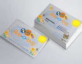 #31 untuk Design some Business Cards for Rub-a-Bug oleh imtiazmahmud80
