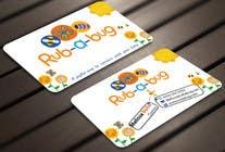 Graphic Design Contest Entry #32 for Design some Business Cards for Rub-a-Bug