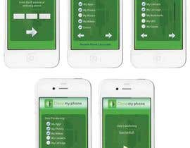 #9 cho android app1303 - screen design bởi Mrscp