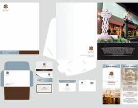 nº 21 pour Business Card, Letterhead, Brochure, Gift Card, and Gift Card holder redesign par barinix