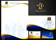 Proposition n° 17 du concours Graphic Design pour Business Card, Letterhead, Brochure, Gift Card, and Gift Card holder redesign