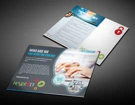 Nro 8 kilpailuun Design a Flyer for mass printing käyttäjältä mthmb