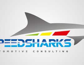#23 cho Design a Logo for SpeedSharks bởi flowkai