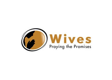feroznadeem01 tarafından Design a Logo for Wives Praying The Promises için no 20