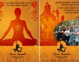 chels0815 tarafından Graphic Design for Swami Sarasvati's Yoga & Health Retreat (Pty Ltd) için no 25