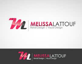 #91 for Design a Logo for Melissa Lattouf by jass191