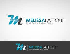 #92 for Design a Logo for Melissa Lattouf by jass191