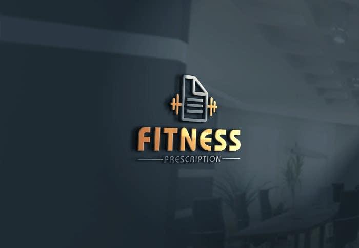 Konkurrenceindlæg #                                        33                                      for                                         Design a Logo for Fitness Prescription