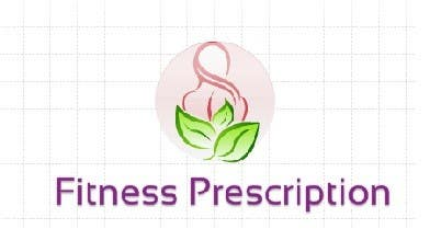 Konkurrenceindlæg #                                        30                                      for                                         Design a Logo for Fitness Prescription