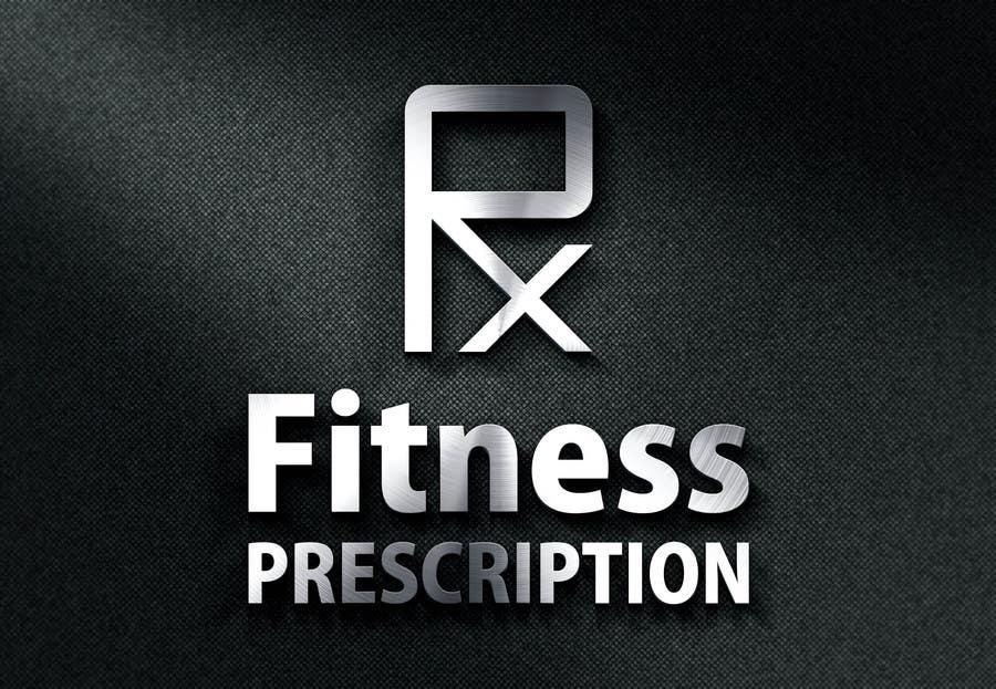 Konkurrenceindlæg #                                        8                                      for                                         Design a Logo for Fitness Prescription