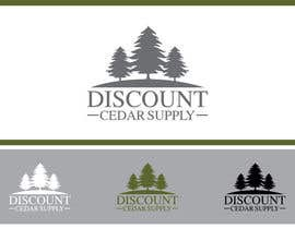 #66 untuk Design a Logo for my Cedar Building Supply business oleh fatamorgana