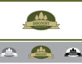 #275 untuk Design a Logo for my Cedar Building Supply business oleh fatamorgana