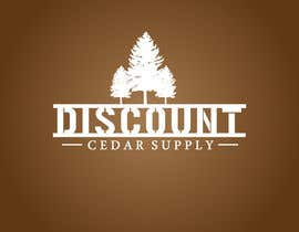 #235 cho Design a Logo for my Cedar Building Supply business bởi Cbox9