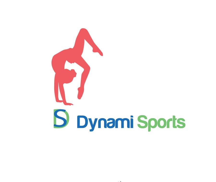 Konkurrenceindlæg #76 for Design a Logo for Dynami Sports