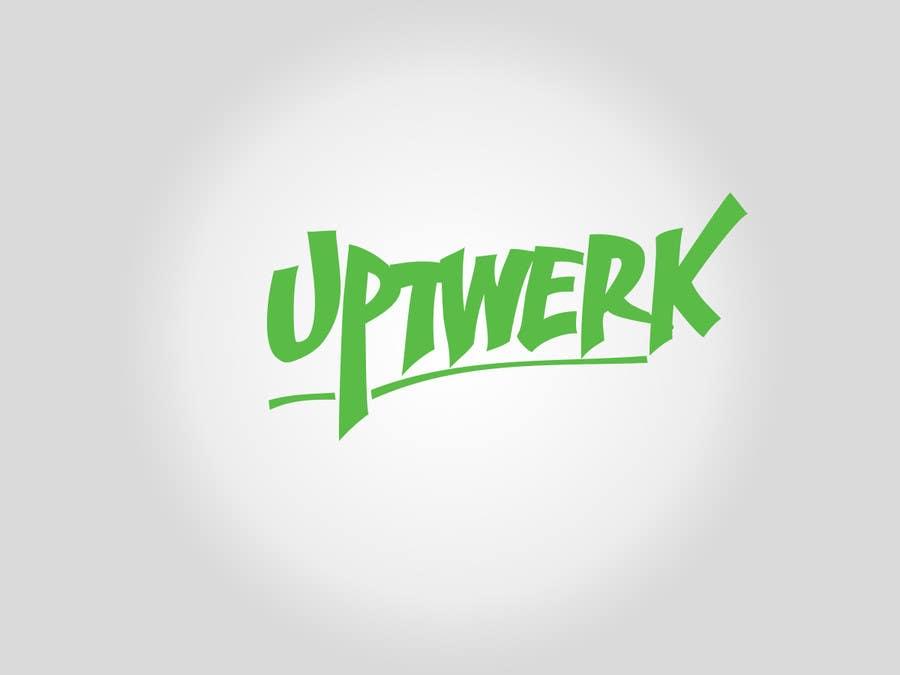 Konkurrenceindlæg #121 for Design a Logo for Uptwerk.com