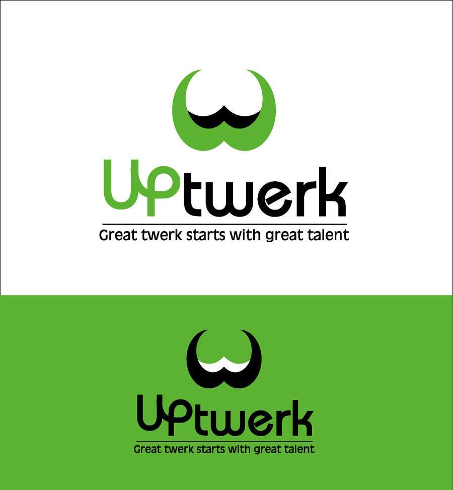 Konkurrenceindlæg #149 for Design a Logo for Uptwerk.com