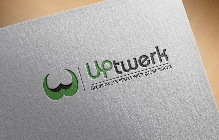 Konkurrenceindlæg #278 for Design a Logo for Uptwerk.com