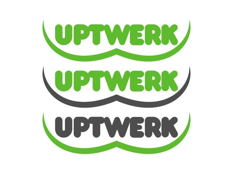 Konkurrenceindlæg #295 for Design a Logo for Uptwerk.com