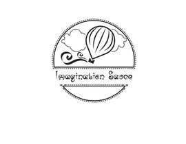 "#55 untuk Design a Logo for ""Imagination Sauce"" oleh manakiin"