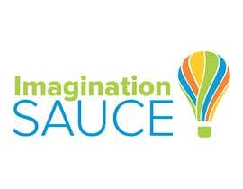 "nº 66 pour Design a Logo for ""Imagination Sauce"" par screenprintart"