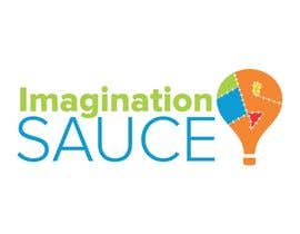 "nº 90 pour Design a Logo for ""Imagination Sauce"" par screenprintart"