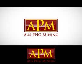 #144 for Design a Logo for Modern Mining Company af logoustaad