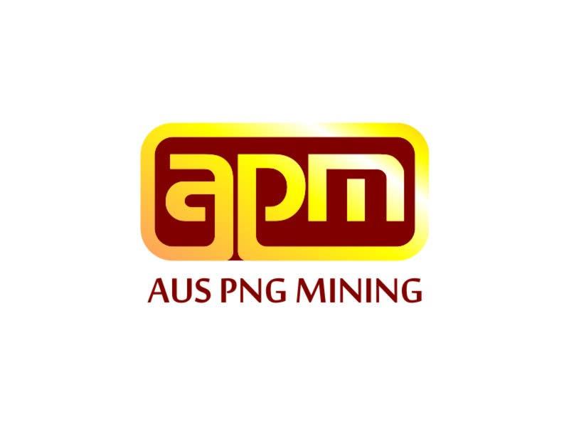 Bài tham dự cuộc thi #                                        17                                      cho                                         Design a Logo for Modern Mining Company
