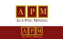 Bài tham dự #143 về Graphic Design cho cuộc thi Design a Logo for Modern Mining Company
