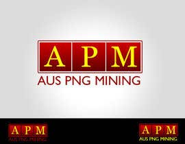 #129 for Design a Logo for Modern Mining Company af mamunlogo