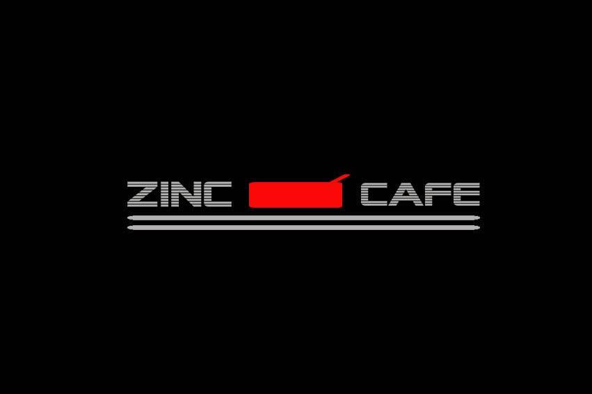 Contest Entry #102 for Design a Logo for a Cafe