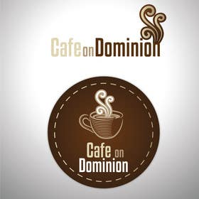onkarpurba tarafından Design a Logo for a Take Away Cafe için no 49