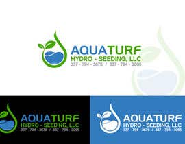 laniegajete tarafından Design a Logo for our Hydroseeding business için no 13