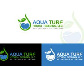 laniegajete tarafından Design a Logo for our Hydroseeding business için no 15