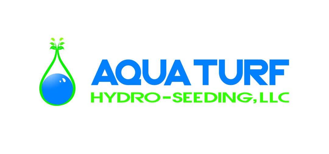 Konkurrenceindlæg #                                        17                                      for                                         Design a Logo for our Hydroseeding business