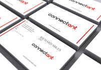 Graphic Design Konkurrenceindlæg #89 for Design a Name and Logo / Business Cards / Letter Head