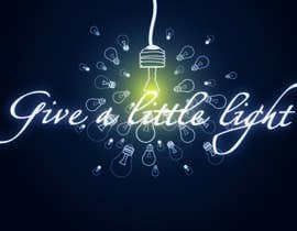 #70 cho Design a Logo for - Give a little light bởi mak633