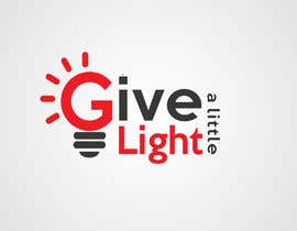 #80 cho Design a Logo for - Give a little light bởi aviral90