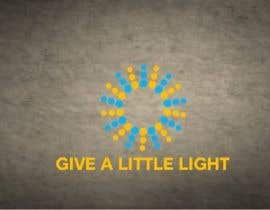 #15 cho Design a Logo for - Give a little light bởi kolsir
