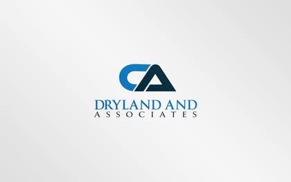 Nro 10 kilpailuun Design a Logo for Dryland and Associates -- 2 käyttäjältä sdartdesign