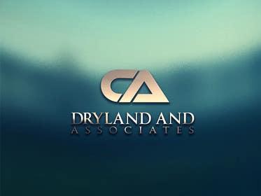 Nro 14 kilpailuun Design a Logo for Dryland and Associates -- 2 käyttäjältä sdartdesign