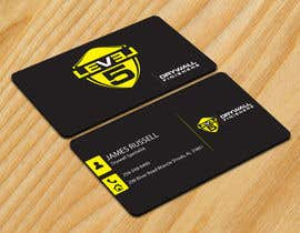 #77 for Design some Business Cards for Drywall Company af sixthsensebd