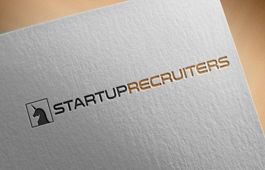 Contest Entry #                                        55                                      for                                         Design a Logo for startuprecruiters.com | Startup Recruiters